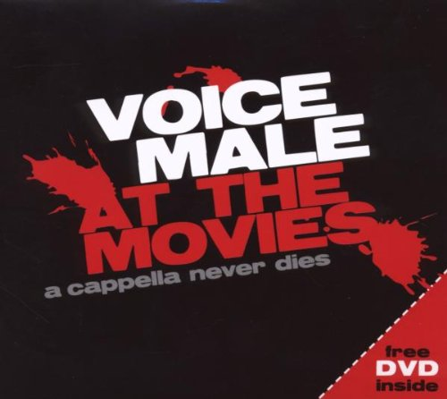 Voice Male at the Movies
