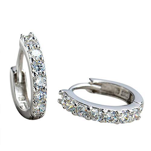 LINSINCH Ohrringe, hohe Qualität, Modeschmuck, Fancy Party, schön, charmant, für Frauen, Mädchen, Geschenk