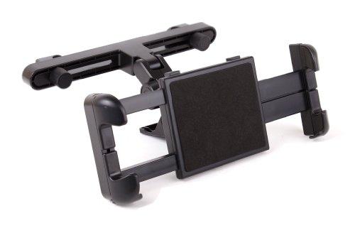 Preisvergleich Produktbild DuraGadget - Kopfstützenhalterung für die Spielkonsole Nintendo Switch