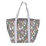 Skxinn Lunch Tasche/Lunchpaket Kühltasche Kühlbox Isoliertasche Lunchtasche Mittagessen Tasche Picknicktasche für Lebensmitteltransport Arbeit Picknick(A,25cm(L) x12cm(W) x25cm(H))