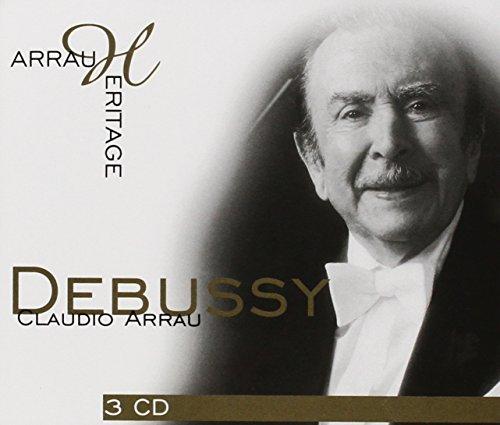 Arrau - Debussy