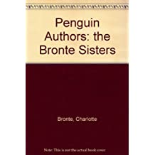 Penguin Authors: the Bronte Sisters
