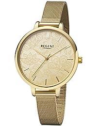 Regent Damen-Armbanduhr 12211016