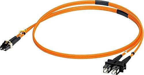 PHOENIX 2989161 - CABLE FIBRA OPTICA/O FL-MM-PATCH1 0LC-SC 1M