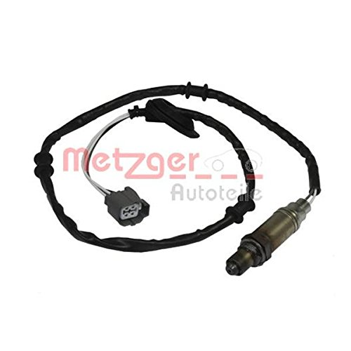 Metzger Lambdasonde Sonde 0893366 L11 Sensor
