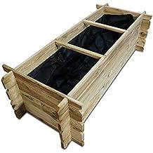 Suchergebnis Auf Amazon De Fur Hochbeet Bausatz Holz 1 Stern Mehr
