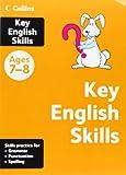 Key English Skills Age 7-8 (Collins Practice)