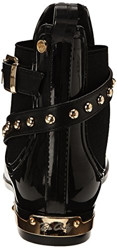 Be Only Telia, Boots femme Noir