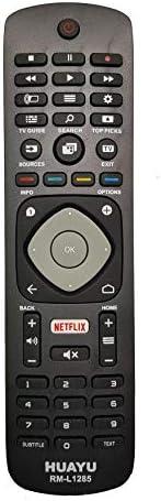 COMPATIBLE REMOTE CONTROL FOR PHILIPS SMART TV