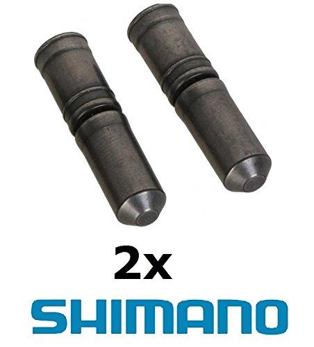 Shimano Kettennietstifte für 8-/9-/10-/11-fach Ketten (2er Pack) (9-fach)