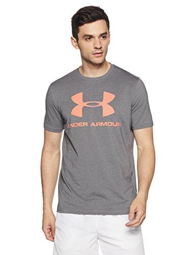 Under Armour CC Sportstyle Logo Men's Short-Sleeve Shirt