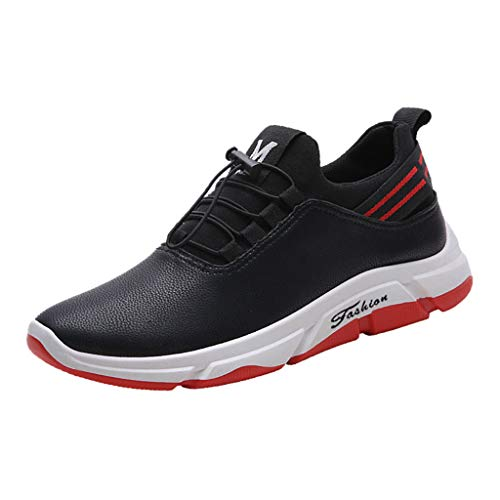 Sneaker Homme Running ELECTRI Chaussures Confortable Mode Maille Pas Cher Hommes de Plein Air Respirant Plates Casual Sport Shoes