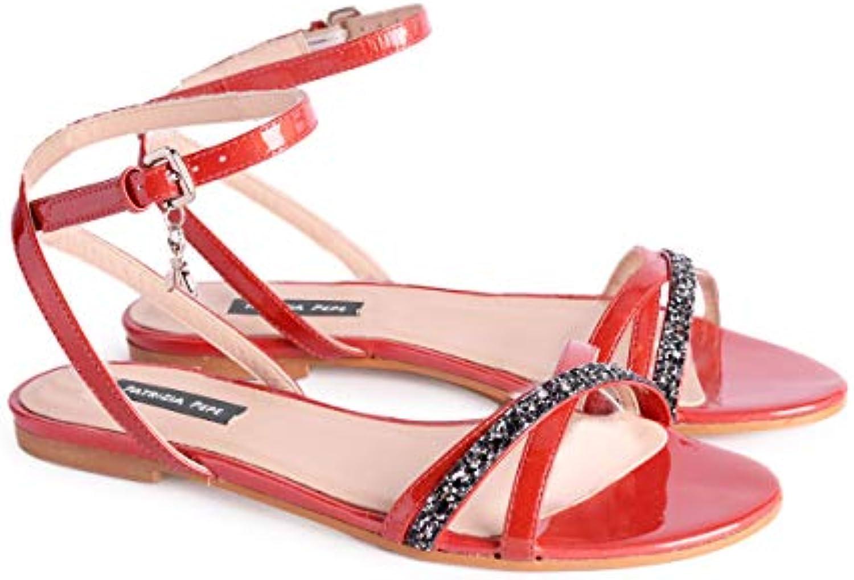 3ebfd846b Patrizia pepe - sandali red - 37 37 37 B0735KDKY9 Parent 30ee38 ...