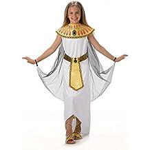 reina egipcia Chicas Niña (Medio 5 -7 años)