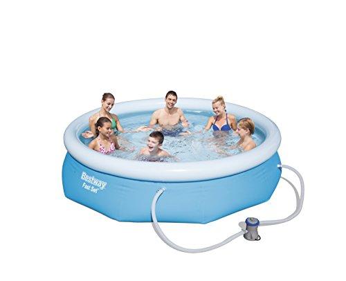 bestway-8320015-piscinas-redonda-con-hidrbomba-305x76-cm