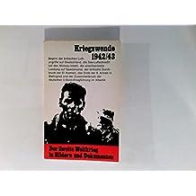 Der Zweite Weltkrieg in Bildern und Dokumenten. Herausgegeben von Hans-Adolf Jacobsen und Hans Dollinger
