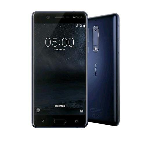 Foto Nokia 5 Smartphone da 16 GB, Blu TIM