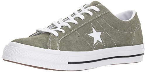 Converse Lifestyle One Star Ox, Zapatillas Unisex Adulto, (Field Surplus White 322), 40 EU