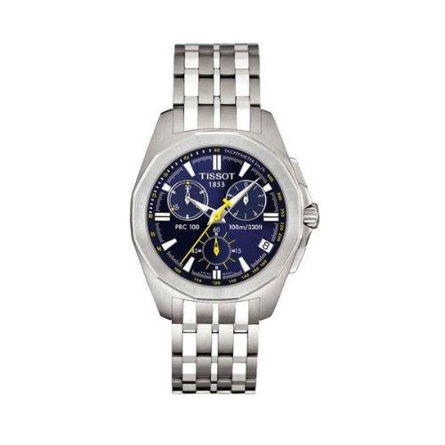 Tissot Herren-Armbanduhr Prc 100 T22168641