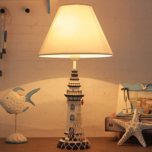 LED Cartoon Lámpara de mesa E27 durmiendo cama habitación noche lámpara,A