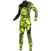 Quiksilver Highline Zipperless 3/2mm - Zipperless Wetsuit für Jungen EQBW103005