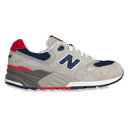 New Balance-Zapatos New Balance Ml999 Suede Azul/p Y 2015 Ml999be-215799 Azul Size: 40.5 g9tE1f1