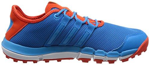 Adidas Climacool St Scarpe De Golf, Uomo Multicolore (cyan / Cyan / Énergie)