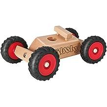 rewoodo Kibbly inkl. 6x Kreidestifte - Premium Holzspielzeug