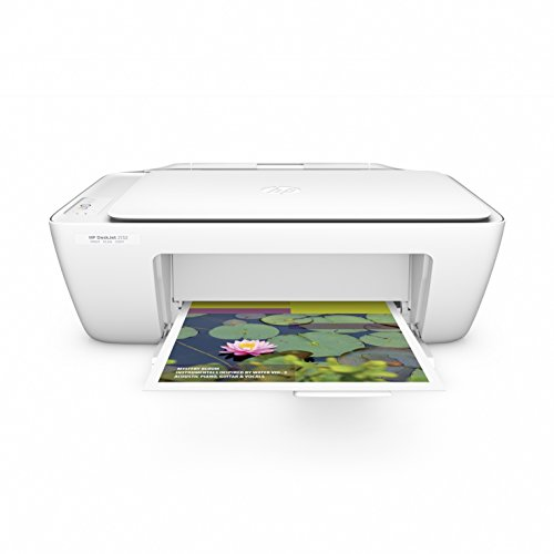 HP DeskJet 2132 F5S41D All-in-One Printer