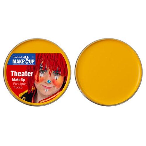 25g Theater-Make-up, weiß - 6