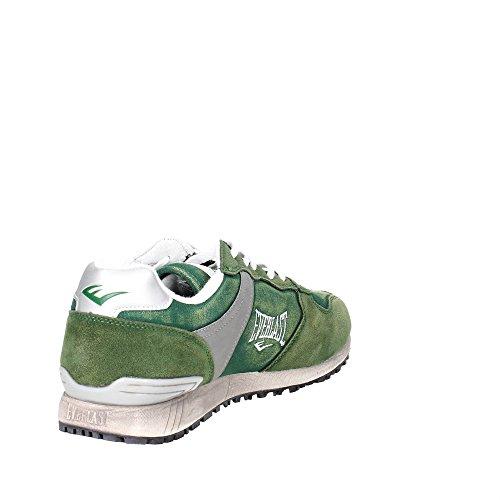 Everlast MX-301 Sneakers Uomo VERDONE