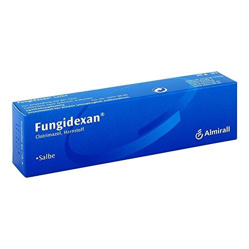 Fungidexan Salbe 20 g
