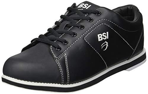 BSI Herren #751 Bowlingschuhe, Herren, schwarz, Size 7.0