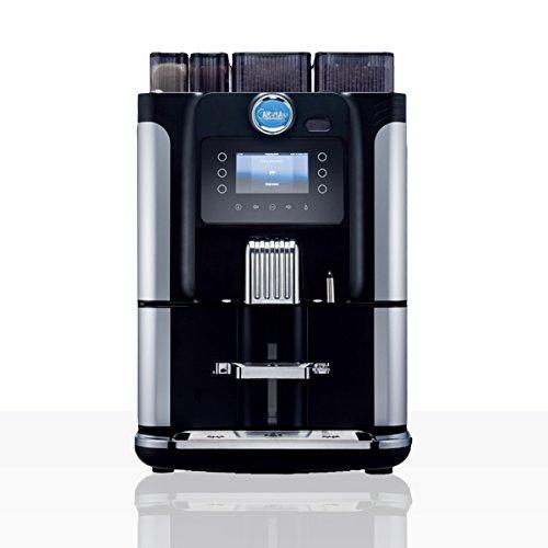 Carimali BlueDot Frischmilch Kaffeevollautomat