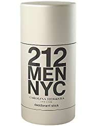 Carolina Herrera 212 Men Deodorant Stick 75 ml