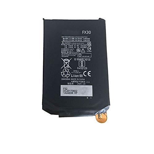 FX30 Batteria del Computer Portatile Laptop per Motorola Moto X Pure Edition XT1575 Style SNN5964A XT1572(3.8V 2810mAh 10.7Wh)