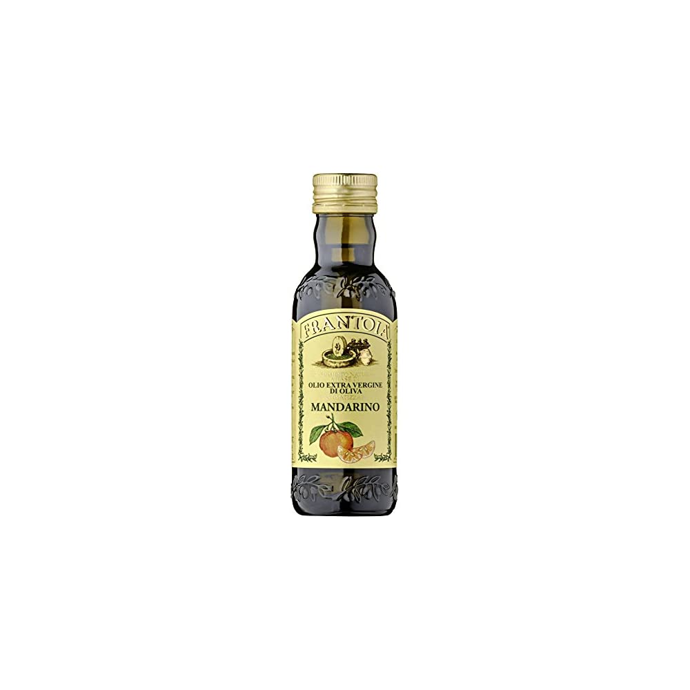 Olivenl Mit Mandarino