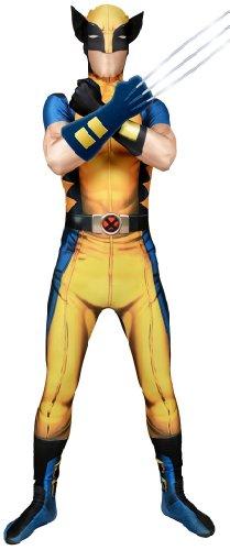 Dguisement-officiel-Morpsuits-Wolverine