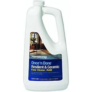 Armstrong Once 'n Done Cleaner Ready to Use 64oz Refill by Armstrong