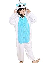 UDreamTime Enfant Unisexe Ensemble de Pyjama motif animaux Costume