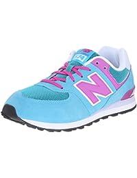Zapatilla casual para niña New Balance 574 - 47122