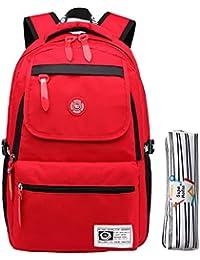 24e57eb436 Niceeday School Backpack for Girls School Bag Boys