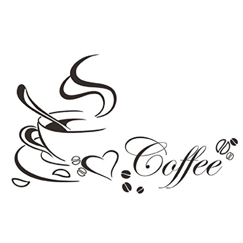 ularma-wandaufkleber-abnehmbare-kaffeetasse-wandtattoo-wanddeco-wohnzimmer-kuche-deco-schwarz