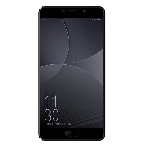 Telefono Movil Smartphone Elephone R9 64Gb 5 5  Negro 64Gb Rom 4 Gb Ram 13Mpx - 5Mpx Deca Core Lector Huella 4G Dual Sim Pantalla 3D