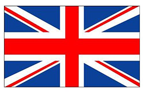 PriMI britische Nationalflagge (90x 150cm)