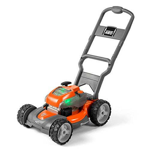 husqvarna-toy-lawnmower