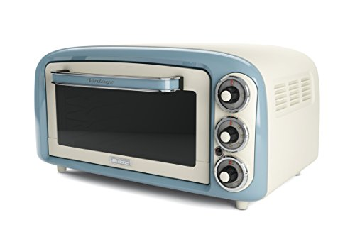 Ariete 979�3pizza (S) 1380�W White, Blue Pizza Manufacturer and Ovens���(3�Pizza Oven Pizza (S), 18�L, CE, White, Blue, Metal, 1380�W)
