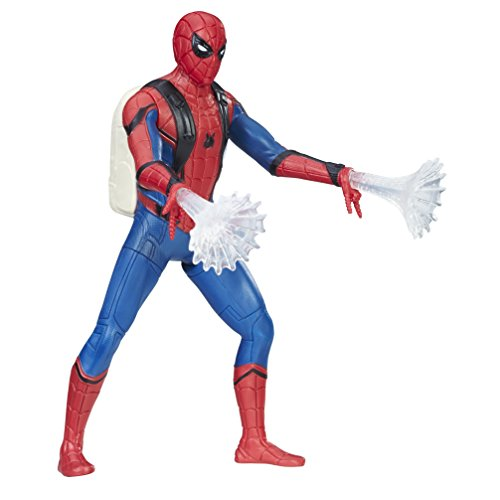 Spider-Man Homecoming Feature figure, 15,2 cm