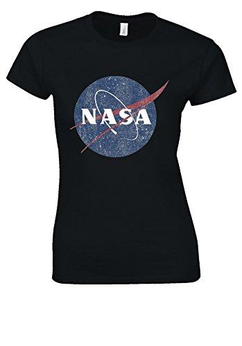 nasa-national-space-administration-logo-vintage-black-women-t-shirt-top-m