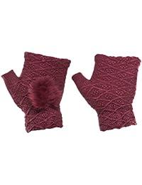 c8cb23fe657ae1 Suchergebnis auf Amazon.de für: smartphone handschuhe - Rot / Handschuhe &  Fäustlinge / Accessoires: Bekleidung